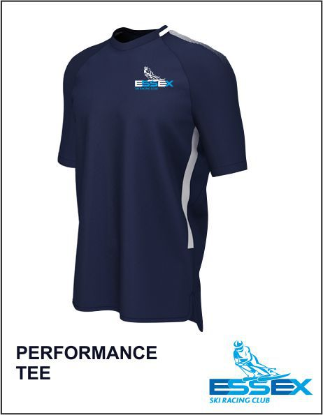 Performance Tee Front