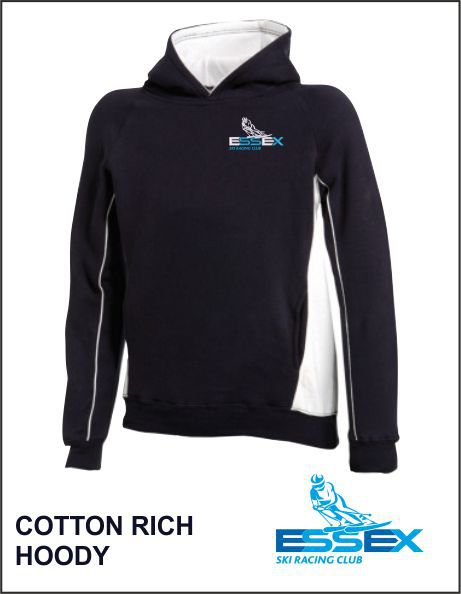 Casual Hoody Front