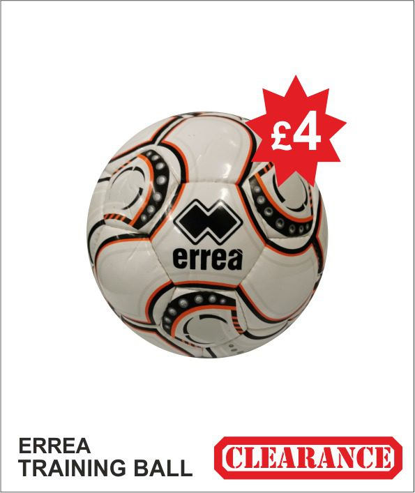 Errea Training Ball