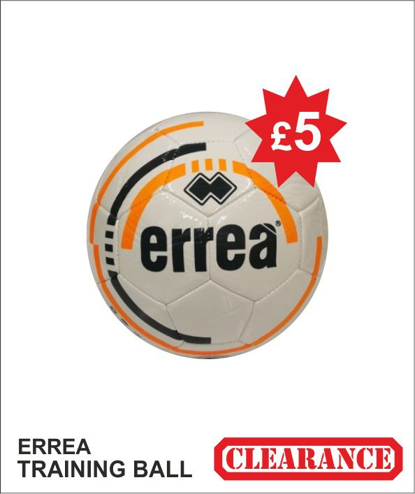 Errea Training Ball