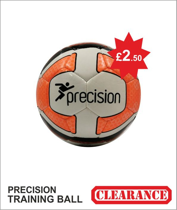 Precision Training Ball