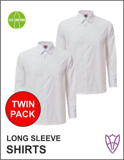 Ls Eco Shirt