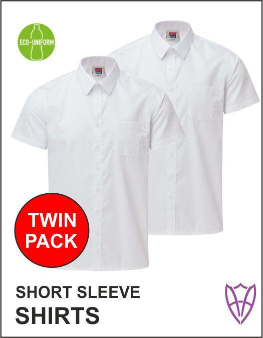 Ss Eco Shirt