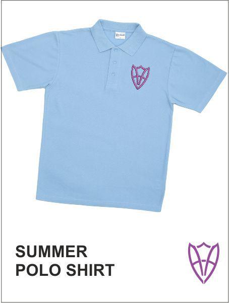 Summer Polo