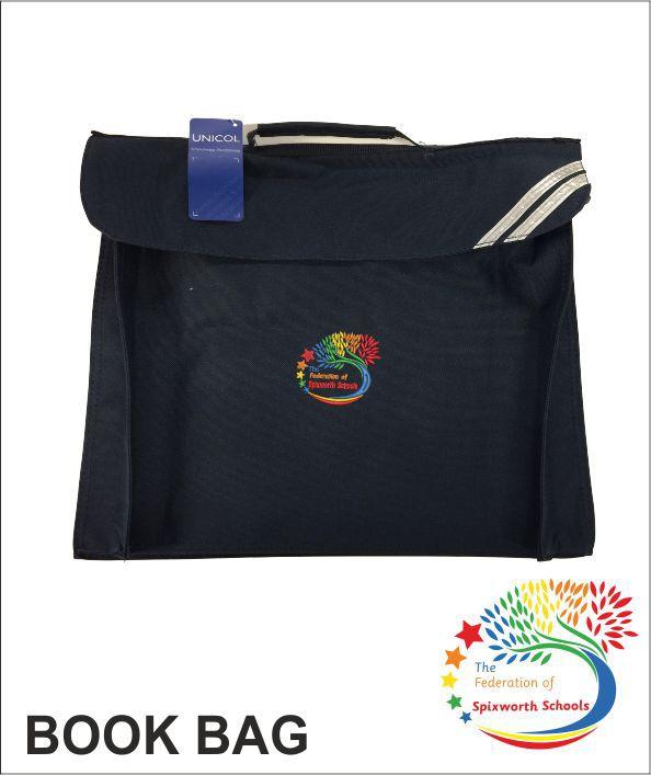 Book Bag 21