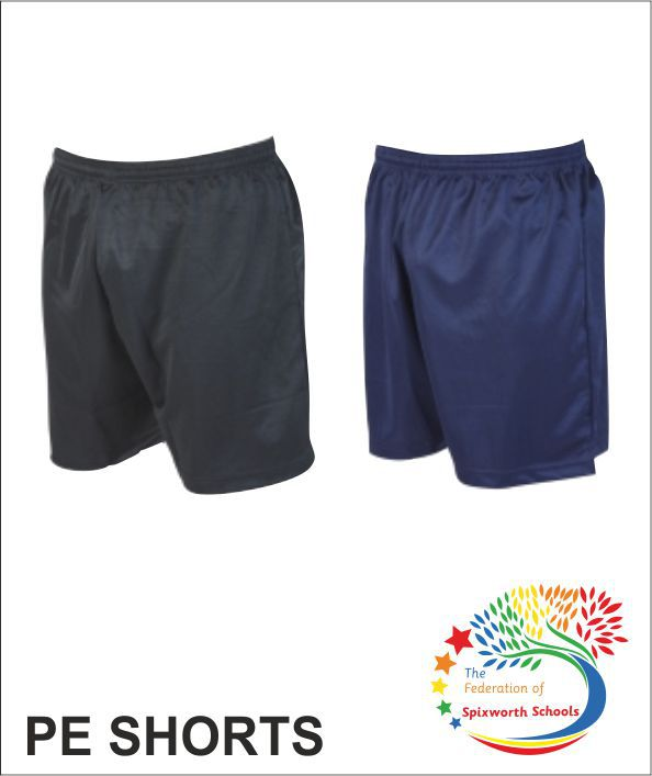 Pe Shorts 21