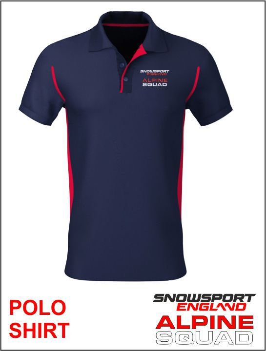 Polo Front