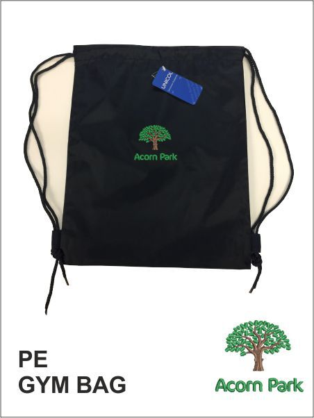Pe Gym Bag