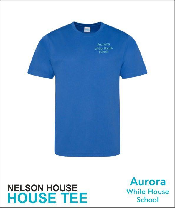 Nelson House Tee