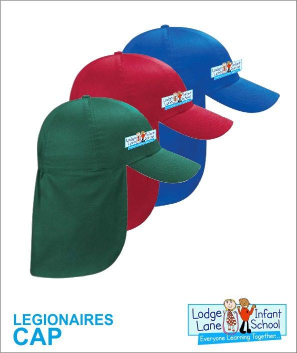 Legionaires Cap