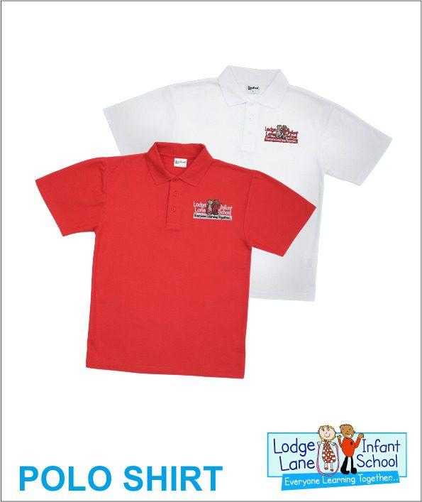 Polo Shirt Both