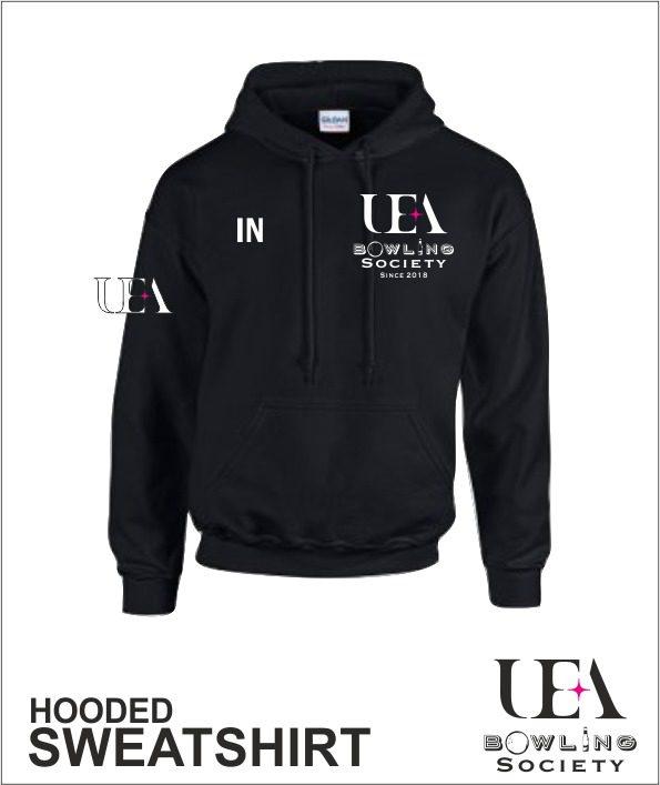 Hoody Front
