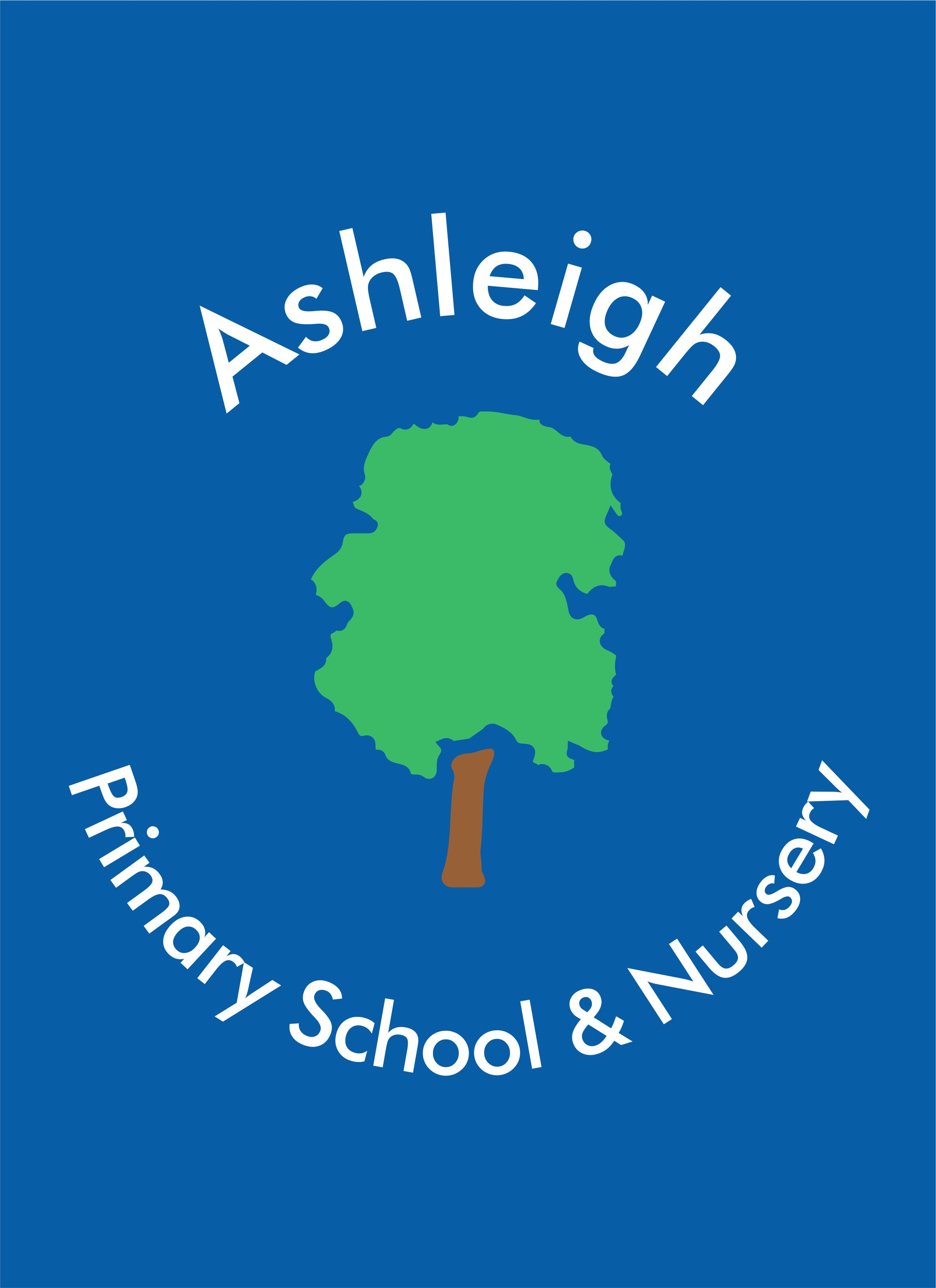 Ashleigh Primary And Nursery School