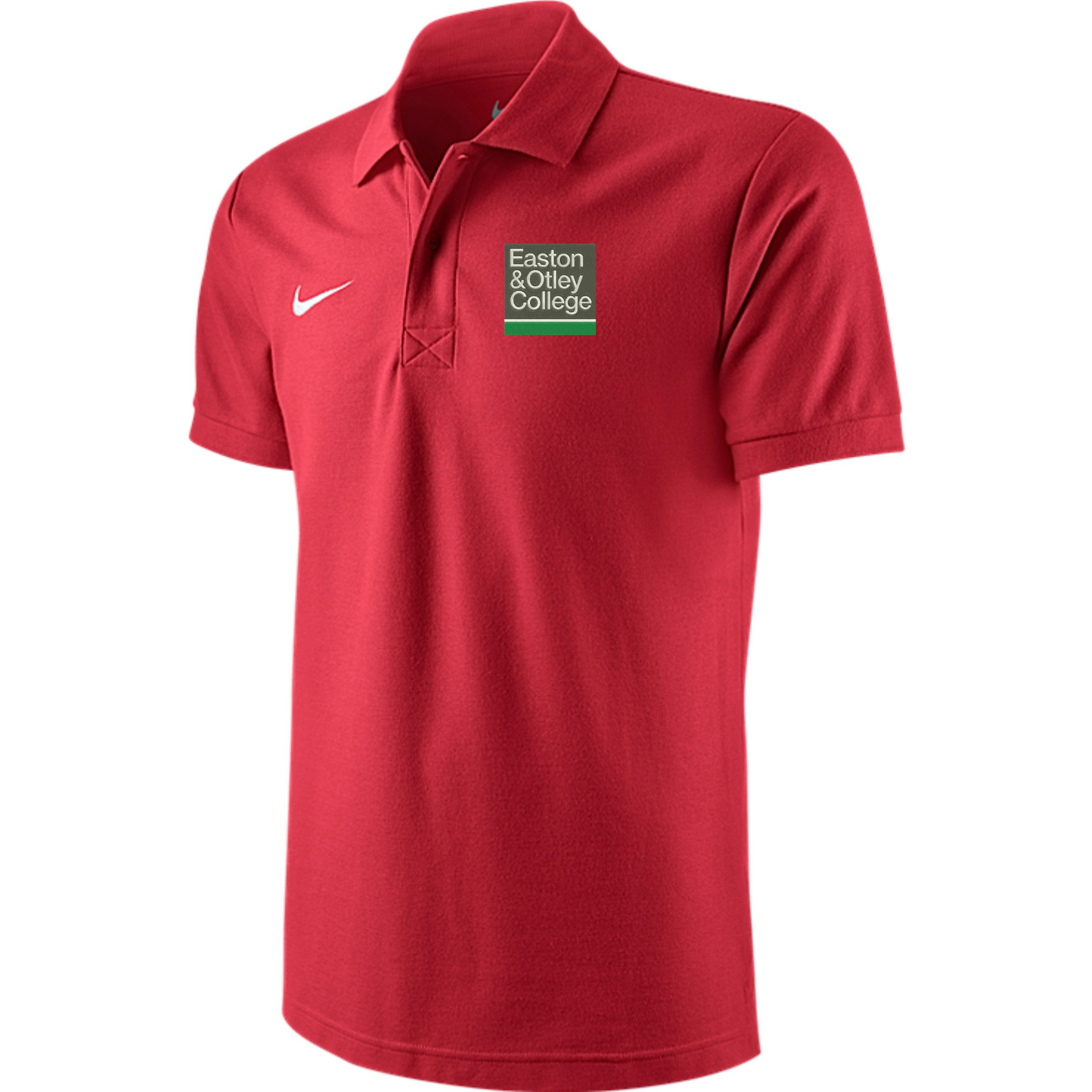 Easton Sports And Public Services Staff Polo