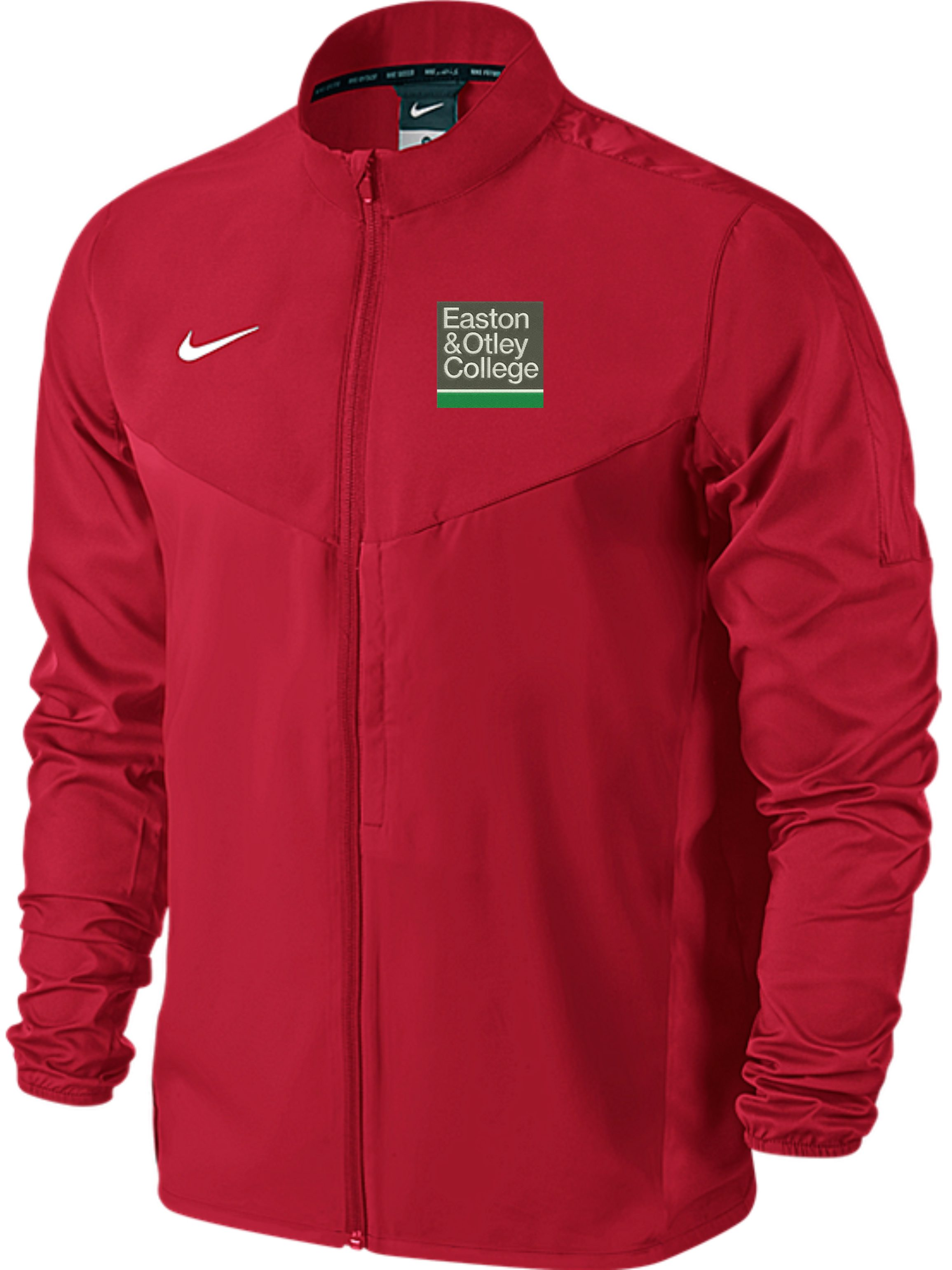 Easton Sports Staff Track Top