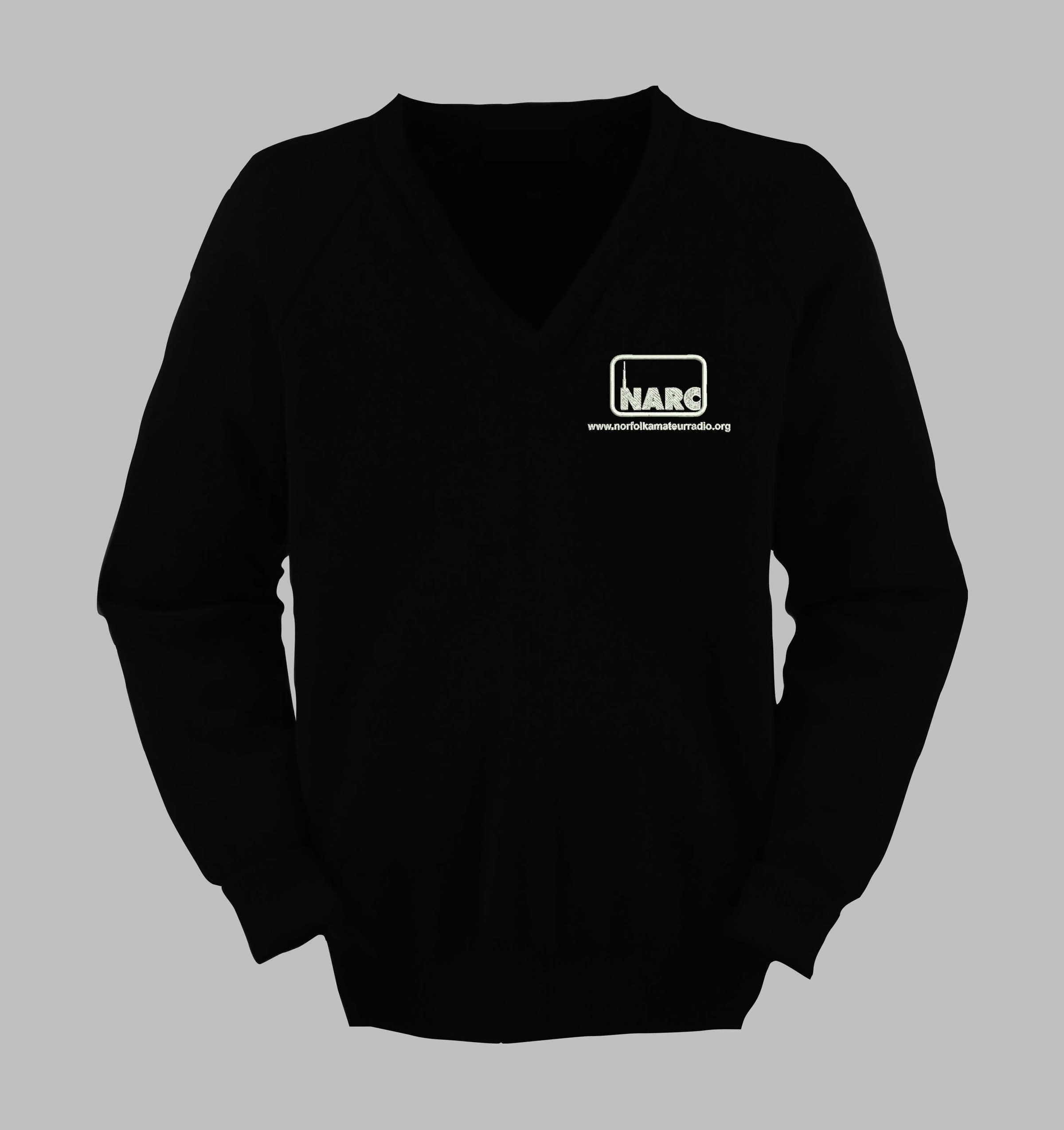 Narc Official Pullover