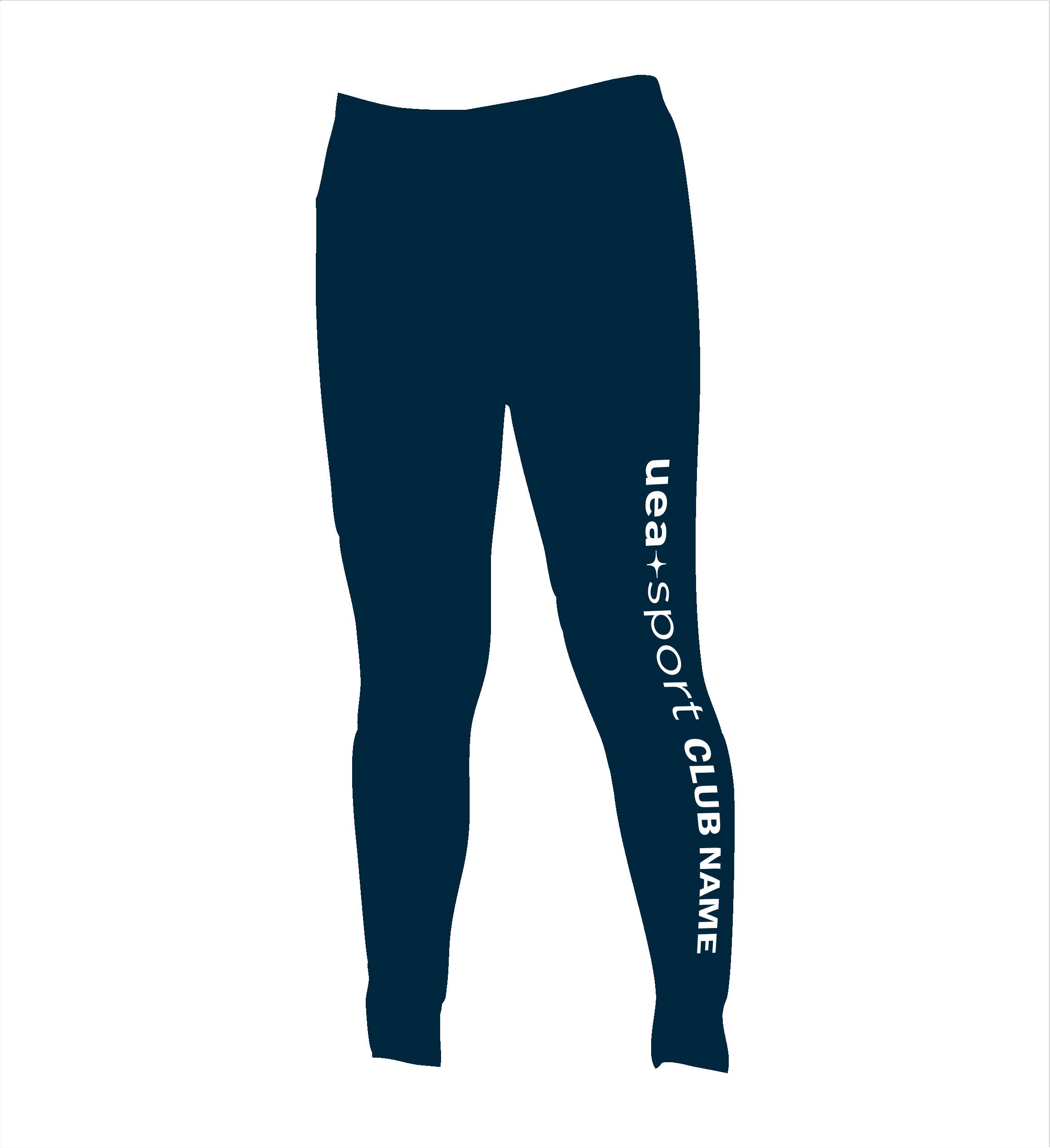 uea base layer leggings