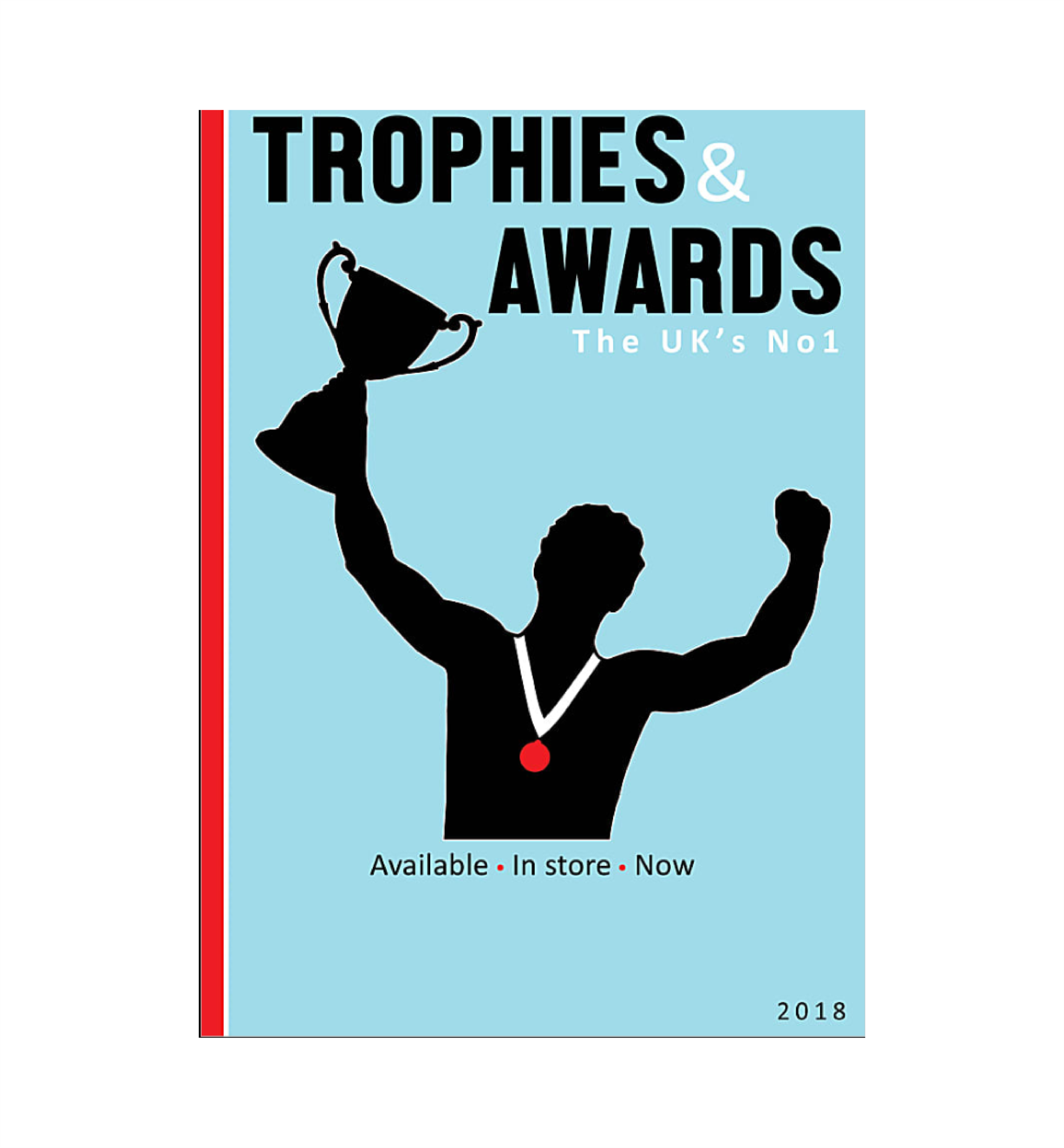 Trophies and Awards 2018