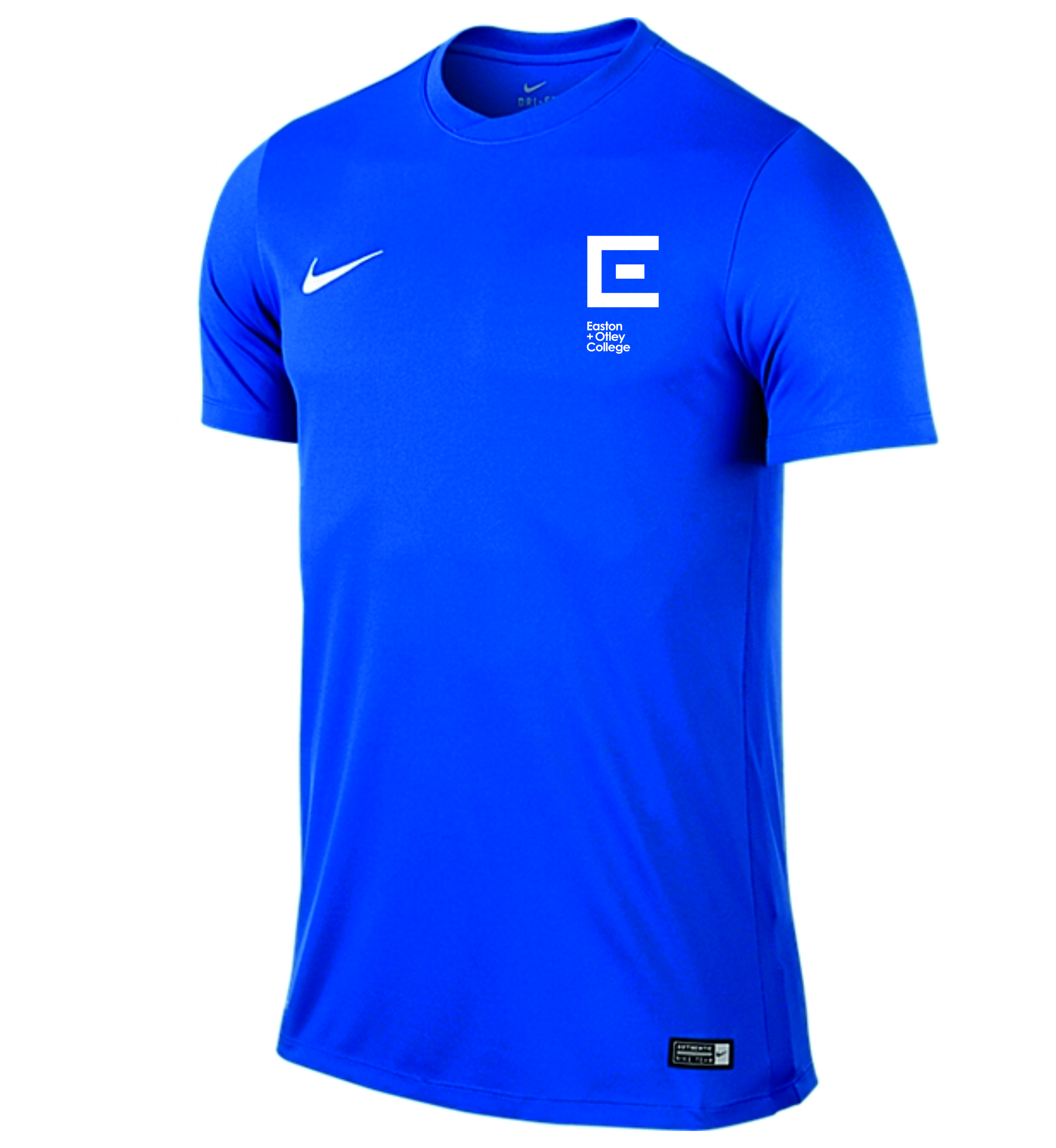 Easton Nike Park shirt