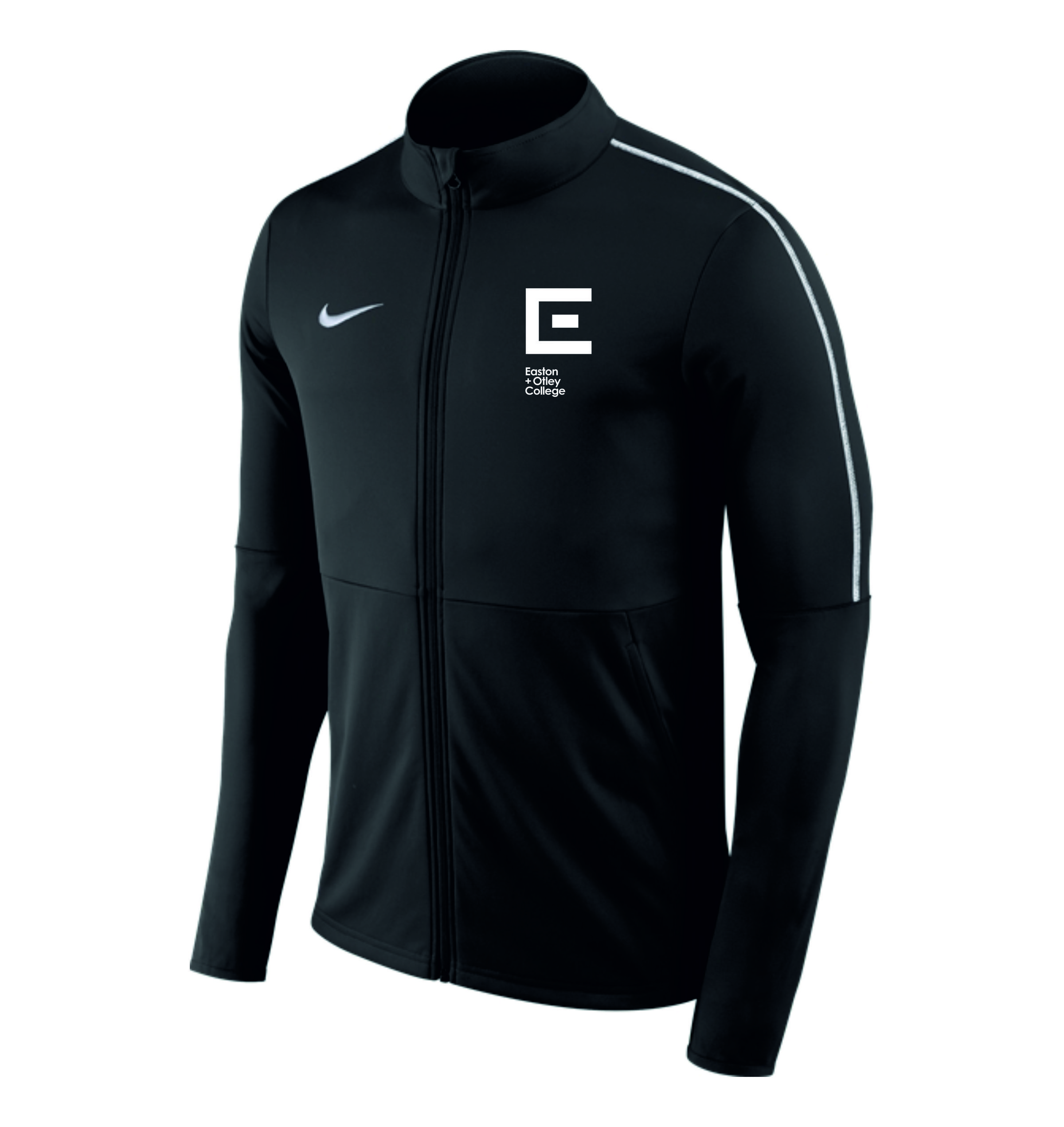 Easton College Football Track Top