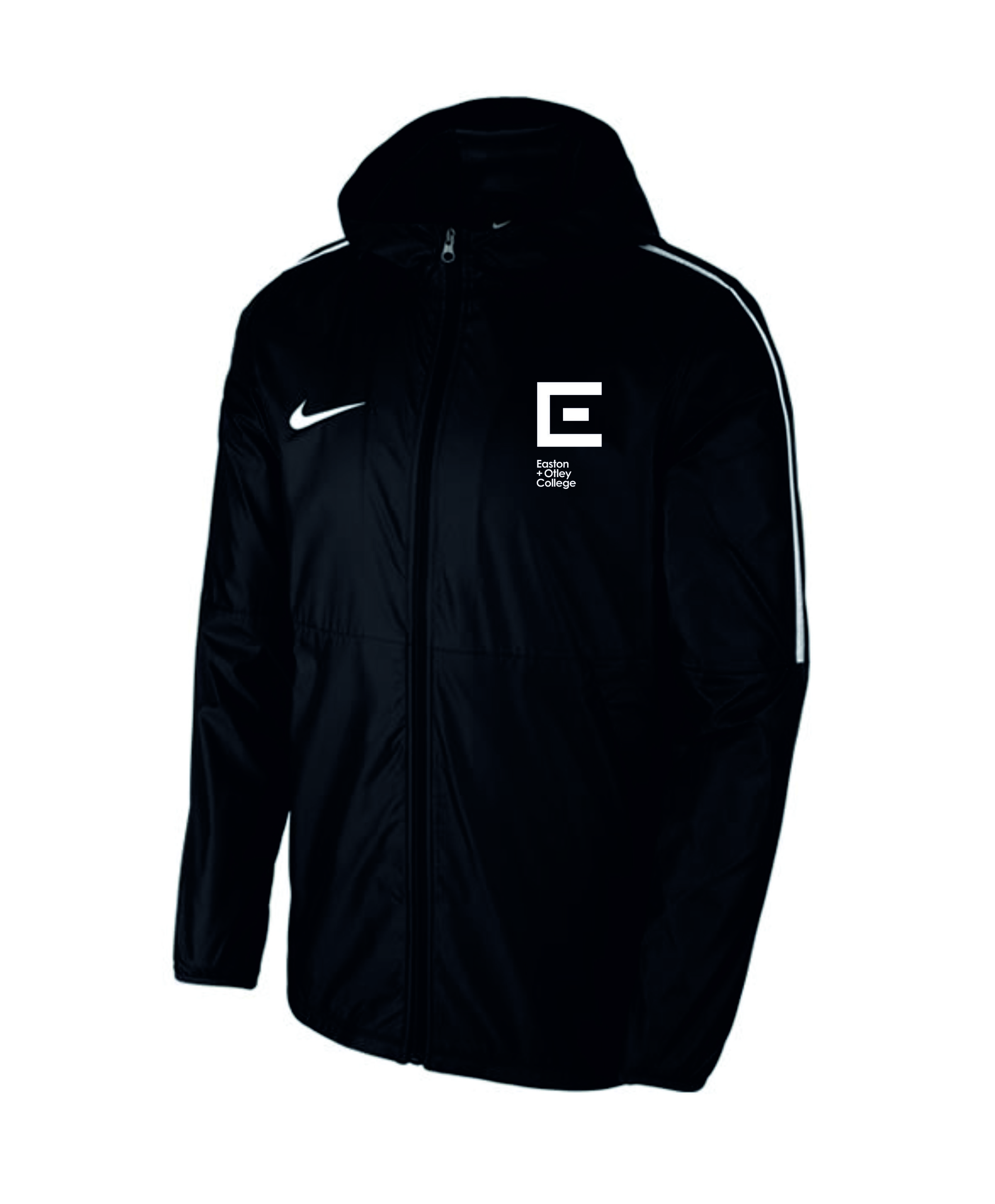 Easton Nike Rain Jacket