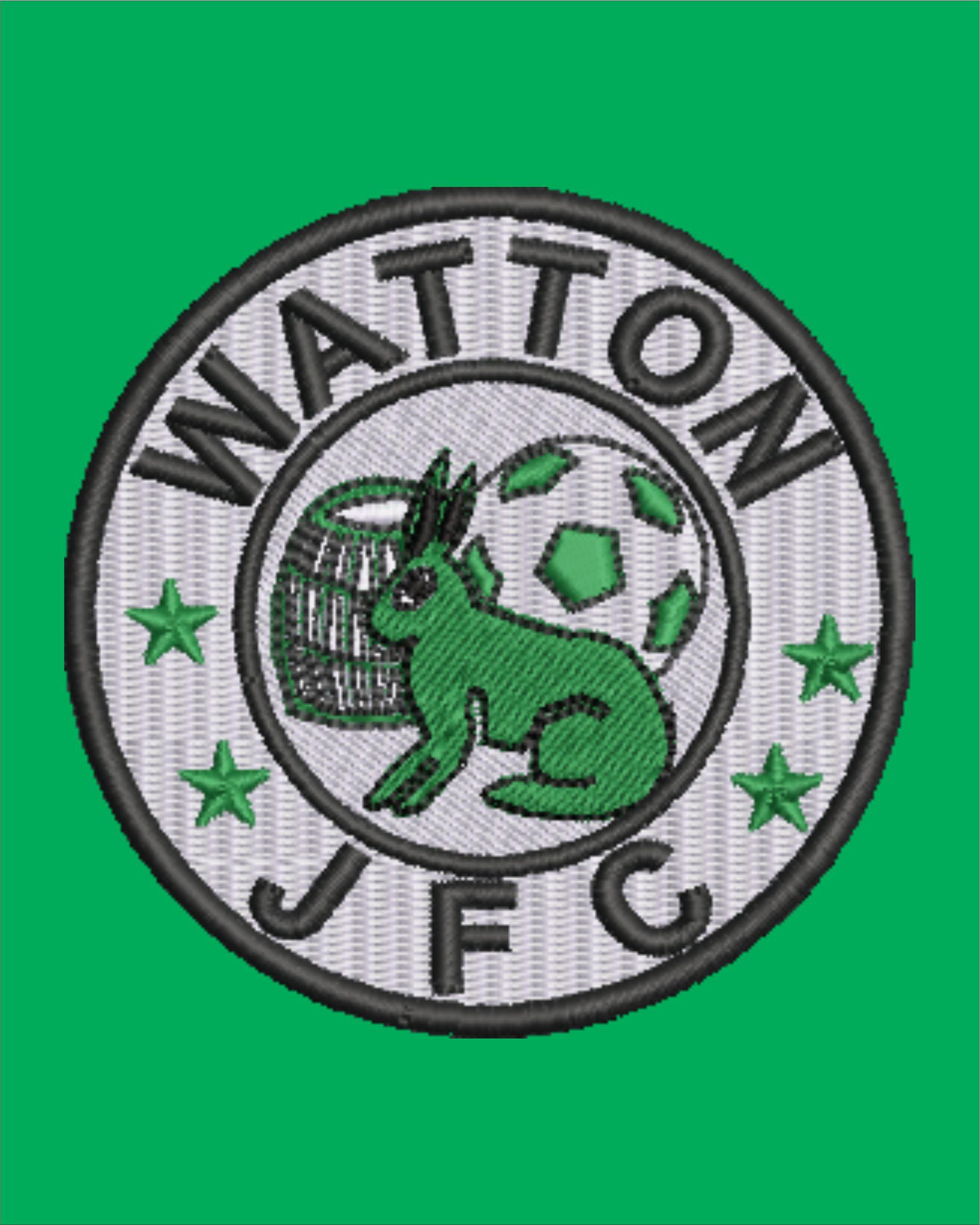 Watton Jfc Crest