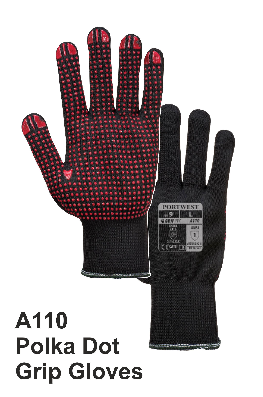 A110 Grip Gloves