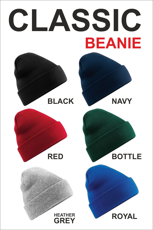 Beanie Classic