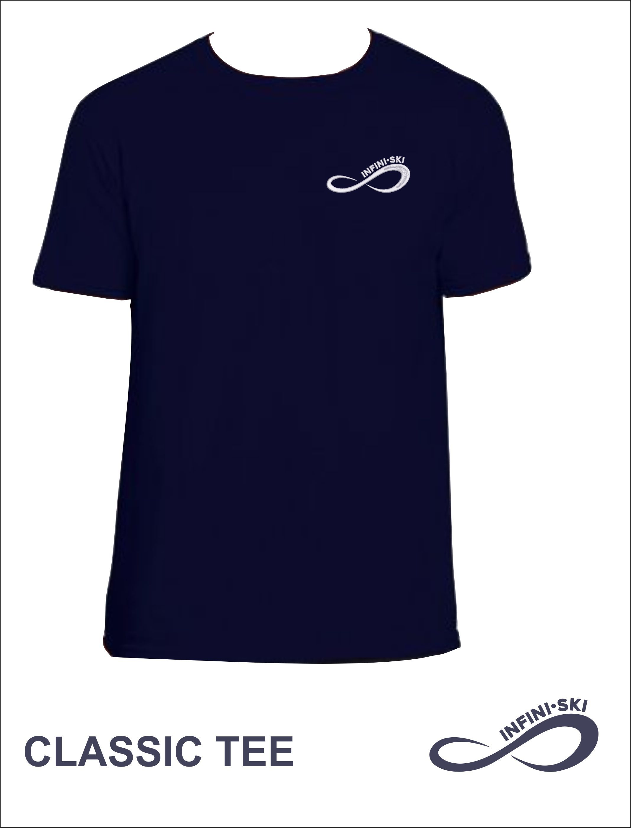 Classic Tee Front