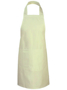 Un Bleached Apron - Boys/girls