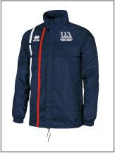 Ug Rain Jacket