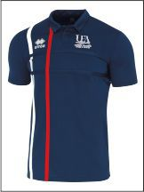 Ug Navy Polo Shirt
