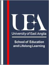 Uea Physical Education Logo