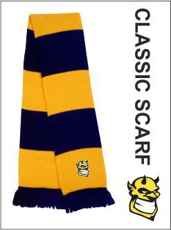 Classic Scarf