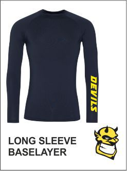 Long Sleeve Baselayer