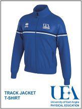 Pg Track Jacket