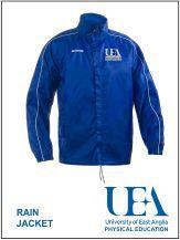 Pg Rain Jacket