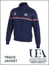 Ug Track Jacket
