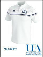 Pg Polo White
