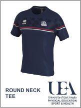 Ug Round Neck Tee