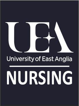 Uea Nursing Logo
